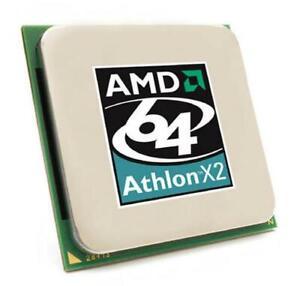AMD Athlon 64 X 2 6000+ 3GHz Dual-Core Processor, ADX6000IAA6CZ, AM2 CPU Only