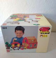Lego Duplo 1614, originale anni 90
