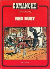 HERMANN e GREG. Comanche. Red Dust. Vallecchi, 1977