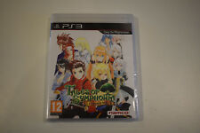 tales of symphonia chronicles ps3 playstation 3 ps 3 neuf