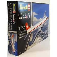 REVELL 1:72 KIT DA MONTARE AEREO DC-4 BALAIR/ICELAND AIRWAYS 40,1 CM  ART 04947