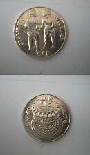 Bella Moneta Medaglia BIGLIETTO AUTOLINEE CAP 1978 PRATO