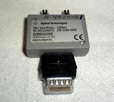 Agilent Sm 5065 4958 Fiber Smart Probe 1300nm Fiber Smartprobe Wirescope 350