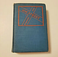 42nd Street Hardcover Bradford Ropes 1932 EXTREMELY RARE