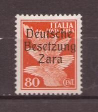 1943 Zara 26 ** postfrisch gepr. LUDIN BPP