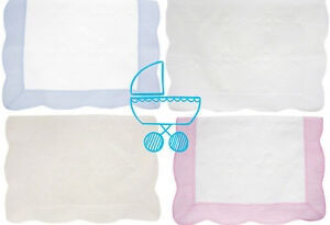 Toddler Blankets All Weather Lightweight Embossed Cotton Baby Quilt Coverlets