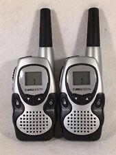 Bellsouth 22-Channel Two-Way Radios Walkie Talkies 2104Bk