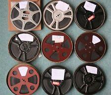 Pathescope 9.5mm films