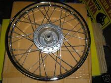 Honda  ANF125  INNOVA  Wave  Brand new  Rear Wheel