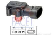 FACET Sensor, presión de sobrealimentación RENAULT LAGUNA SC?NIC 10.3051