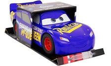 NEW Disney Pixar Cars 3 Fabulous Lightning McQueen Blue 20 Inch Car