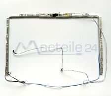 " Display LCD Rahmen Bezel + iSight Webcam + 3x WIFI Antenne 13"" MacBook A1181"