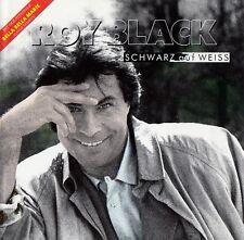 ROY BLACK : SCHWARZ AUF WEISS / CD - TOP-ZUSTAND