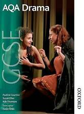 AQA GCSE Drama: Student's Book by Pauline Courtice, Rob Thomson (Paperback, 2009)