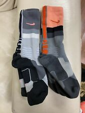 Nike Hyper elite Unisex Basketball Crew Socks