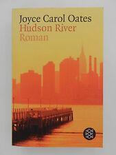 Joyce Carol Oates Hudson River Roman Krimi Fischer Verlag