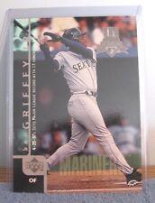 1998 Upper Deck 5 x 7 Blow Ups #225 Ken Griffey Jr READ Seattle Mariners New
