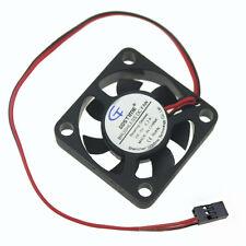 NEW! FOR TEKIN RX8 GEN 2 GEN 3 ESC - UPGRADE FAN 30mmX7MM GDT SILENT FAN 5K RPM