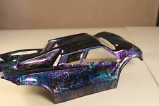 NEW BODY SHELL FOR 1/14 LOSI MINI 8IGHT T - AIRBRUSHED