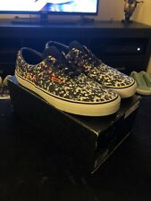 "Vans Syndicate X Civilist Sz 11 Flaschen Era Pro ""s"" Rare Supreme Limited"