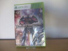 Transformers: Rise Of The Oscuro Spark (Xbox 360) Nuevo Empaquetado Pal Versión