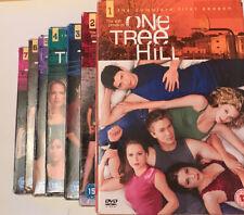 One Tree Hill, DVD Season 1 - 7
