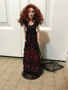 "ROSE KATE WINSLET FROM ""TITANIC"" BY GALOOB DOLL + GIFT FOR SALE!"