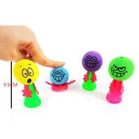 FUNNY Bounce toy Shock Joke Shocking Gadget Prank Toy Trick FOR Kids GIFT C&