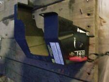 TECUMSEH LH-318SA 8HP-10HP CARBURETOR COVER HEATER BOX COVER W/KEY FOR SNOWBLOWE