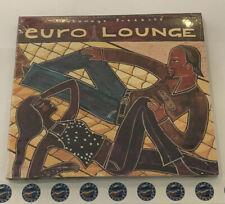 Putumayo Presents: Euro Lounge by Various Artists (CD, Mar-2003, Putumayo)
