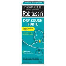 Robitussin Dry Cough Forte 100Ml
