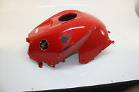 13-15 HONDA CBR600RR OEM RED GAS TANK FUEL CELL COVER FAIRING COWL