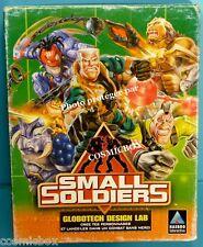 SMALL SOLDIERS coffret jeu video PC Hasbro Globotech design version Française