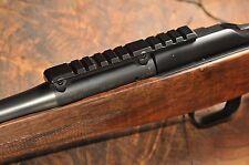 Blaser R93, R8, LRS 2, K95, S2 Picatinny Rail 137mm Long