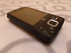 Nokia N96 Black NEW SWAP ORIGINAL UNLOCKED