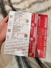 2 x Taylor Swift Tickets Wembley Stadium 22nd June