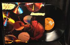 Les DeMerle-On Fire-Palo Alto Jazz 8008-DON MENZA PROMO
