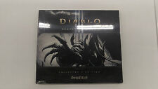 Diablo III Reaper of Souls Edition Collector CD soundtrack seulement New & Sealed