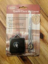 Mudder Clock Movement DIY Repair kit