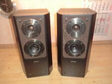 Technics SB-CA1060 3-Wege Stereo Lautsprecher / Boxen, 2 Jahre Garantie
