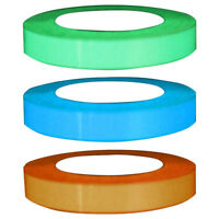 1Pc Luminous Tape Self-adhesive Glow In The Dark Safety Stage Home Decor