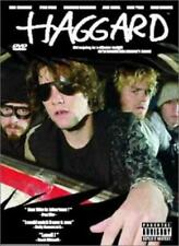 Haggard [DVD] [2003] [Region 1] [US Import] [NTSC].