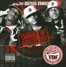 Charges of Indictment [PA] * by The Dayton Family (CD Psychopathic) RARE (16)