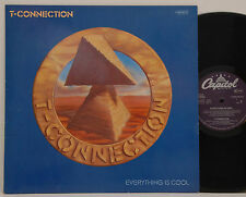 T-CONNECTION Everything is cool Funk Presque comme neuf # D