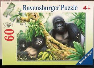 Ravensburger Gorillas Puzzle