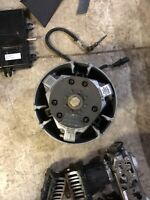 SkiDoo MXZ TNT 600 ETec XP GSX Summit Renegade Tundra 11-13 Primary Drive Clutch