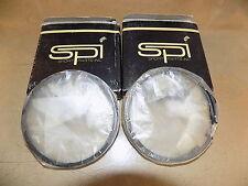1974 1975 1976 1977 Ski-doo T'NT 440 F/A_1972 Blizzard Piston Ring Sets x2_std
