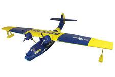 Dynam PBY Catalina 1470mm RTF Twin Engine Seaplane no Tx/Rx/Bat/Chg