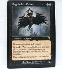 Magic Invasione - ANGELO DELLA CRIPTA mint - ITA (97/350)