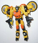 Hasbro Transformers Generations Thrilling 30 Voyager Sandstorm INCOMPLETE